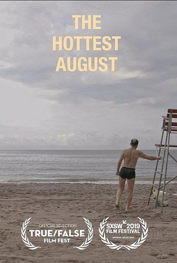 hottest-august poster