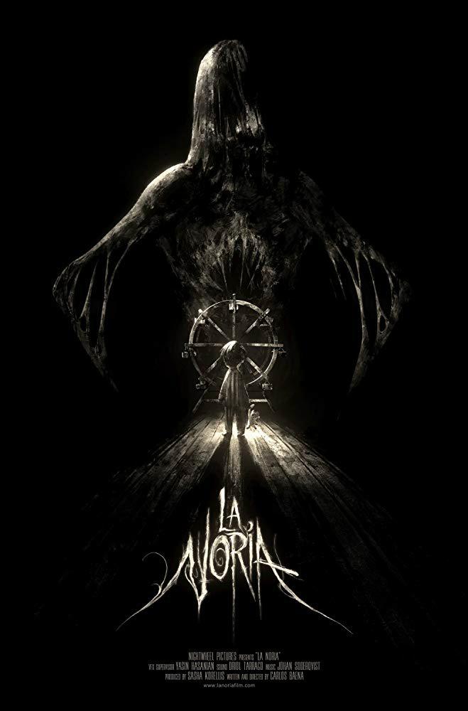 la-noria-poster