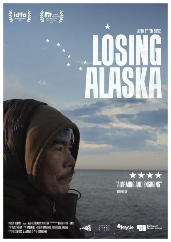 losing-alaska_Poster