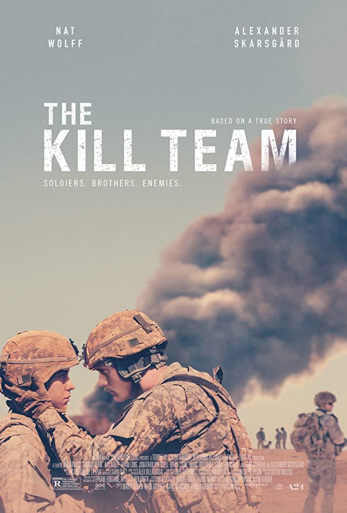 the-kill-team-poster