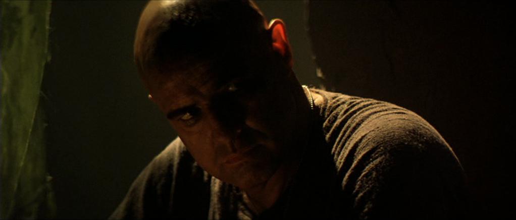 Apocalypse Now Colonel Kurtz