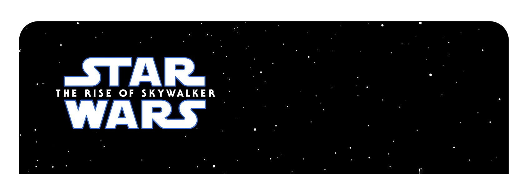 Star Wars The Rise of SKywalker R2-D2