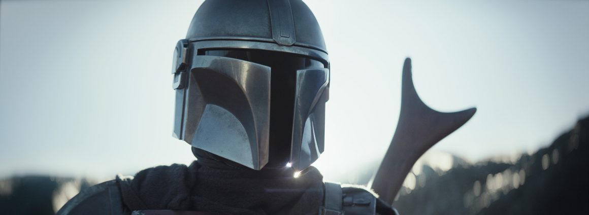 The Mandalorian Review Featured