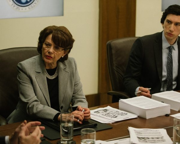 The Report Review Annette Bening Adam Driver