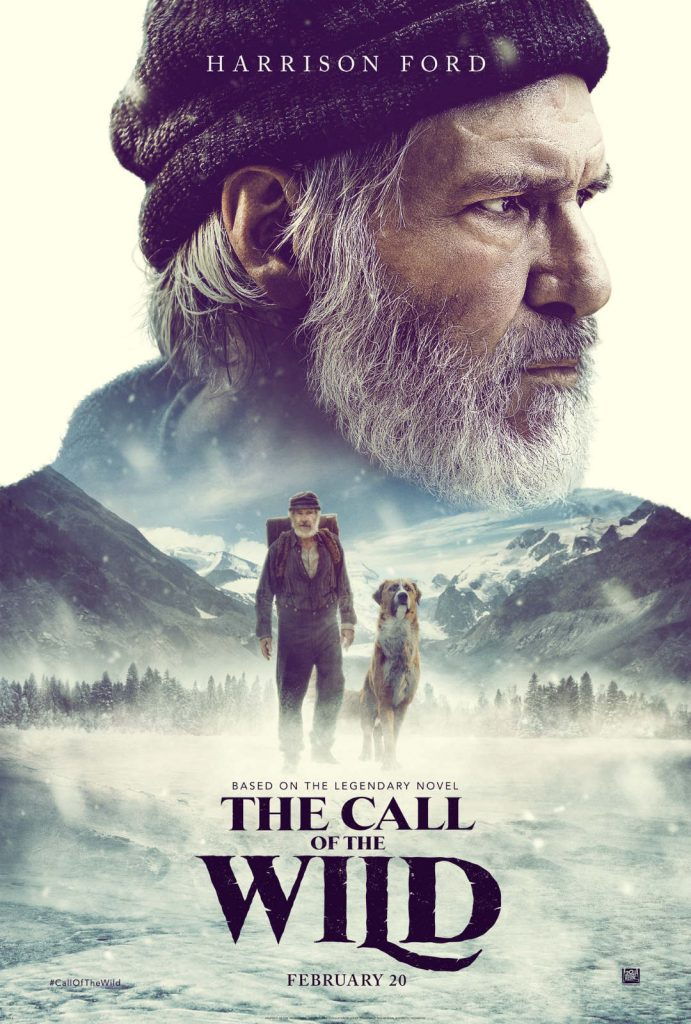 the-call-of-the-wild-poster