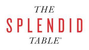 The Splendid Table