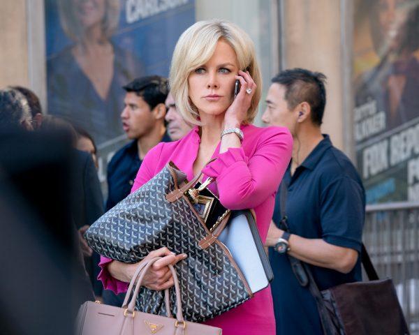 Bombshell Nicole Kidman