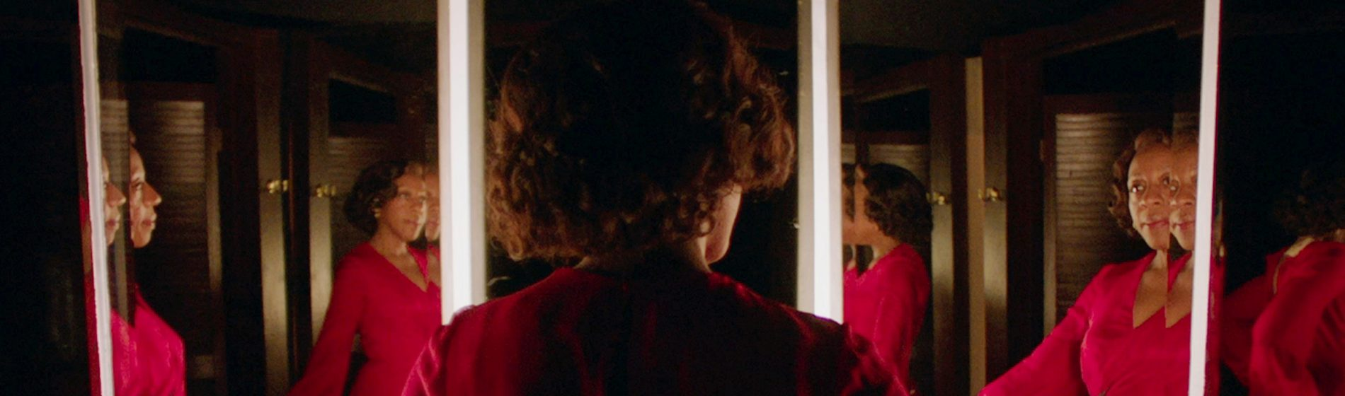 Peter Strickland's In Fabric