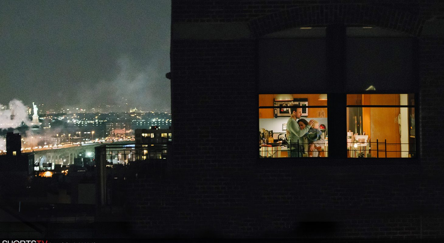 Oscar-nominated live action short Neighbor's Window