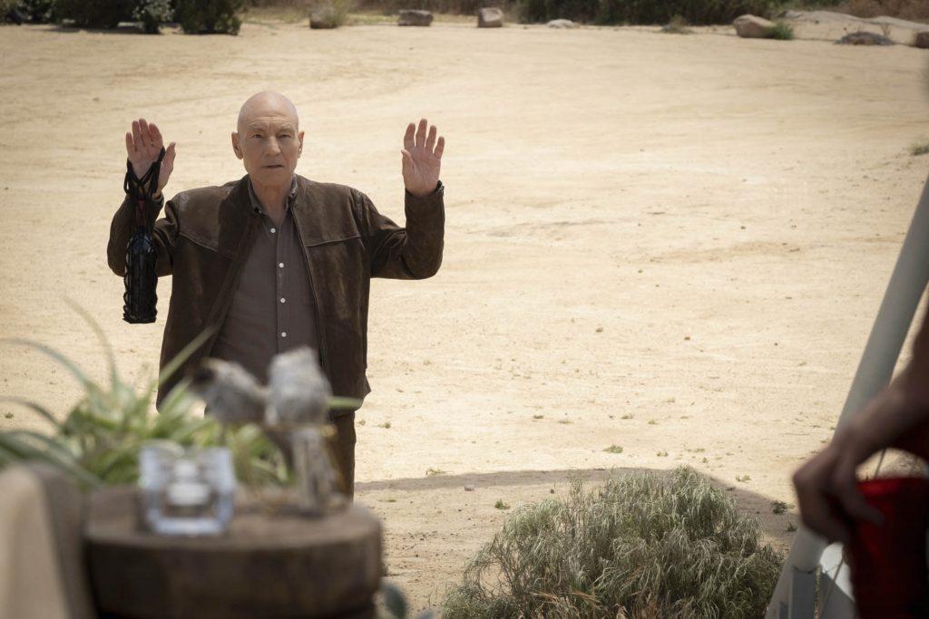 Star Trek: Picard release date