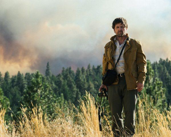 Ash film Andrew Huculiak
