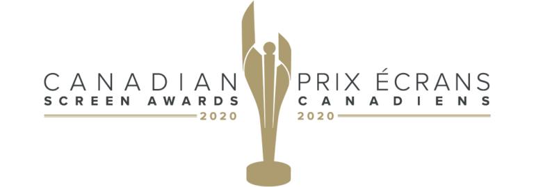 2020 Canadian Screen Awards
