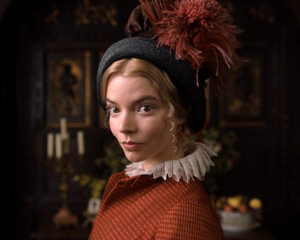 Emma Anya Taylor-Joy