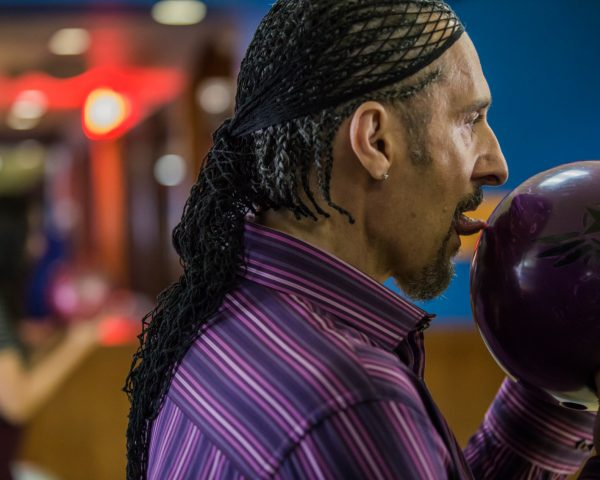 Jesus Rolls John Turturro licking ball
