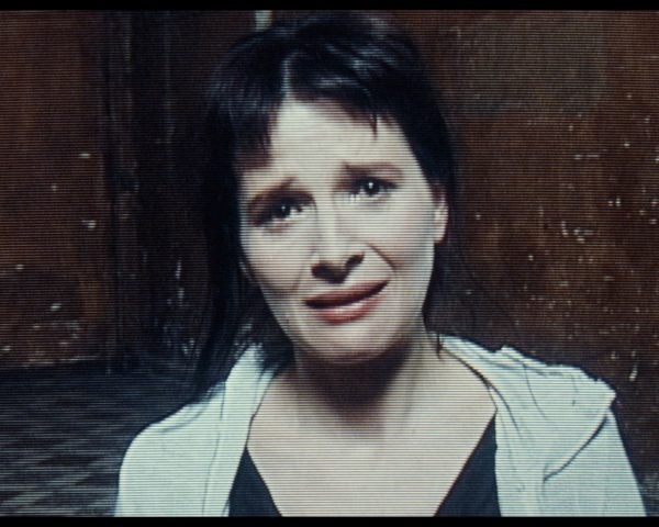Juliette Binoche Code Unknown