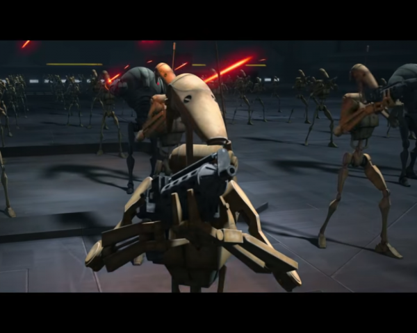 clone wars unfinished business