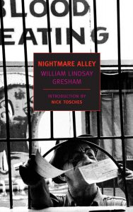 Nightmare Alley book cover