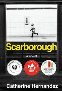Scarborough Book cover