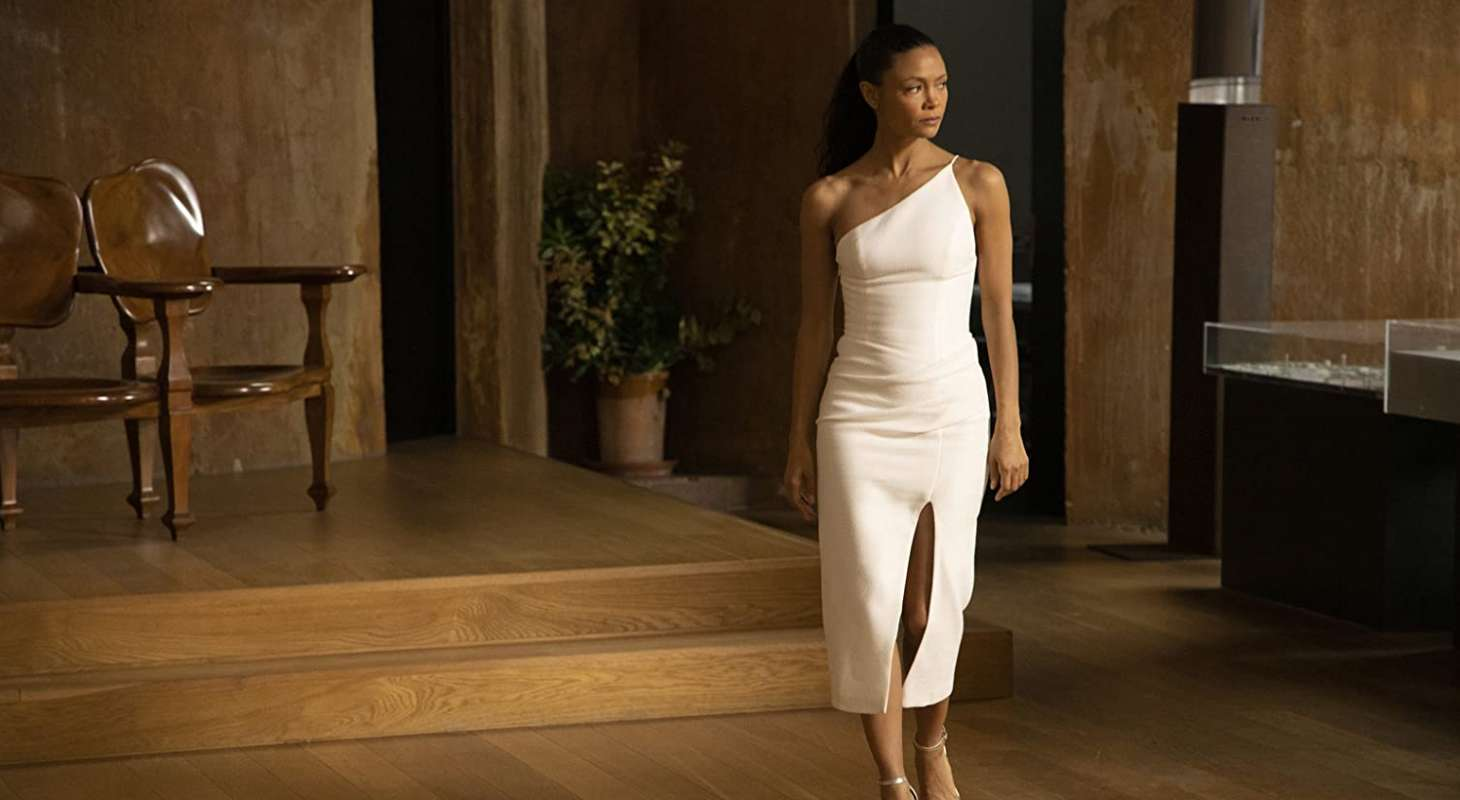 Westworld Season 3 Thandie Newton