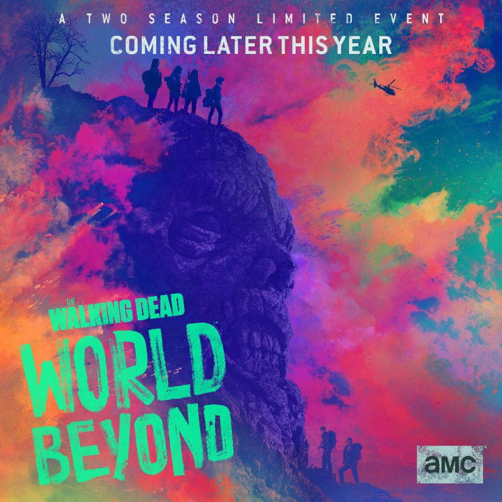 the-walking-dead-world-beyond poster-no-date