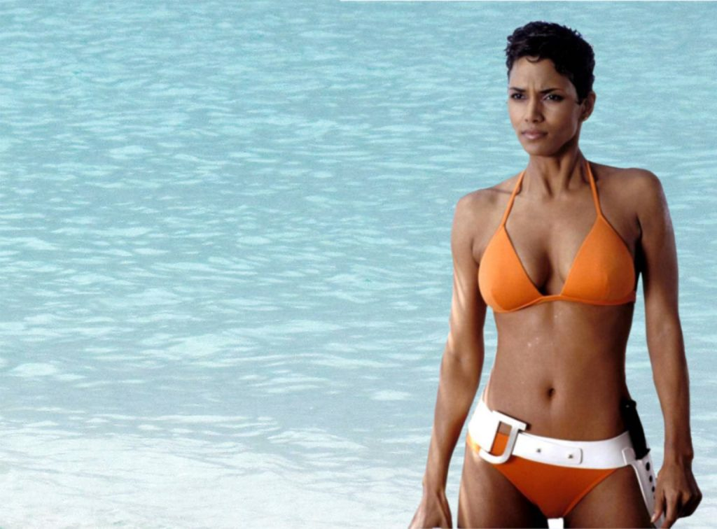 Halle Berry Die Another Day