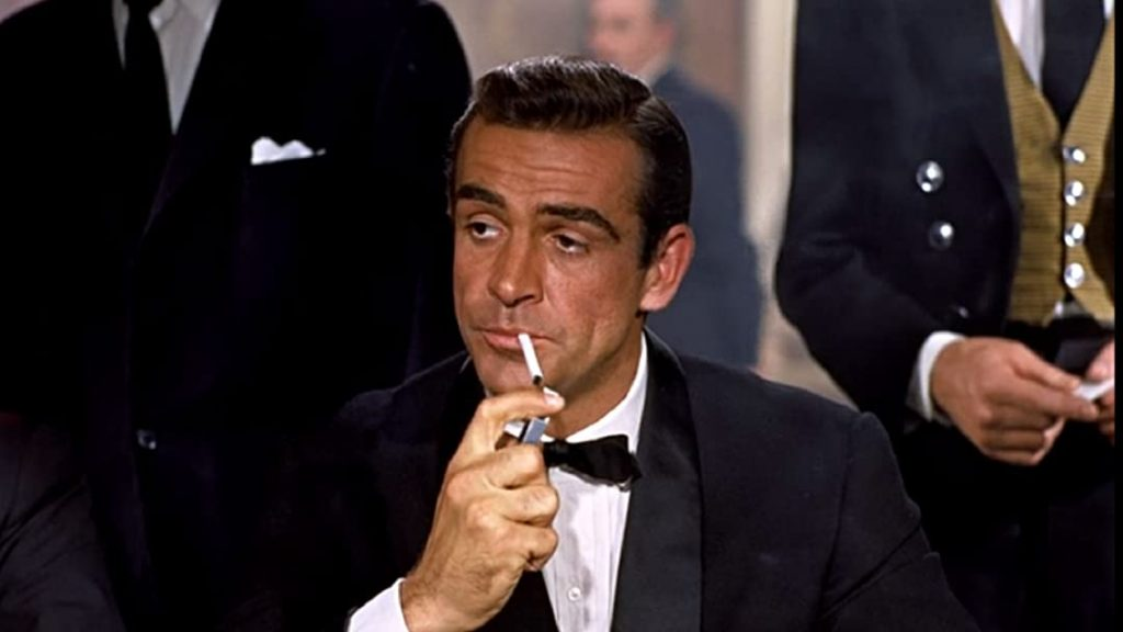 James Bond Ranked Dr No