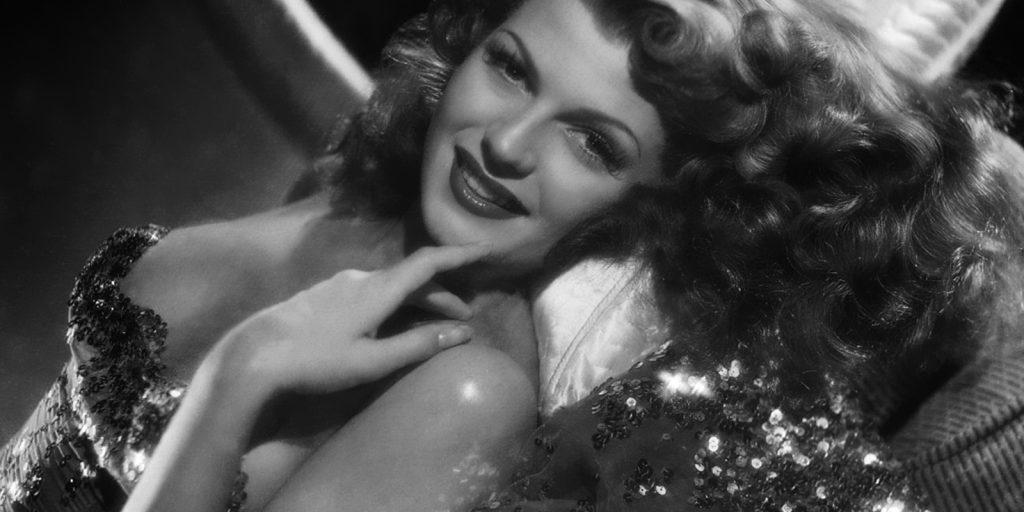 The Criterion Shelf: Starring Rita Hayworth - That Shelf