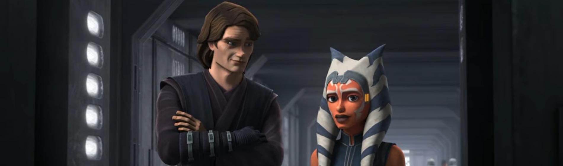clone wars trailer