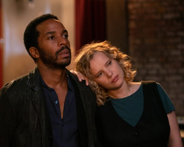 The Eddy Andre Holland Joanna Kulig