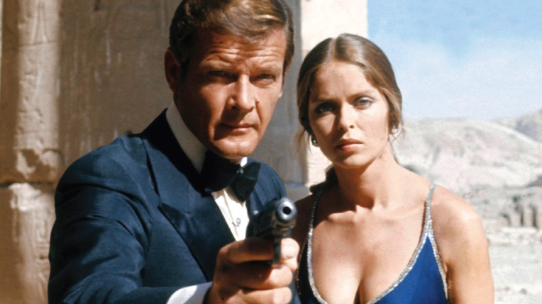 James Bond Ranked The Spy Who Loved Me