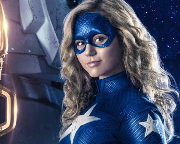Stargirl on The CW