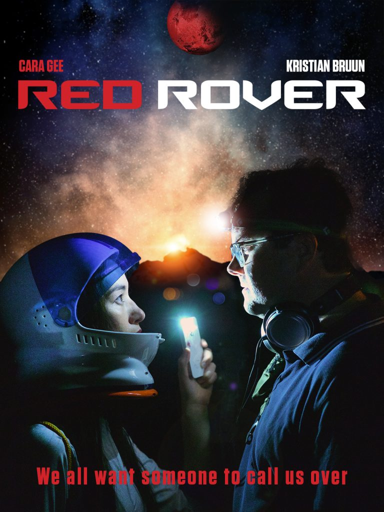 Red Rover Poster
