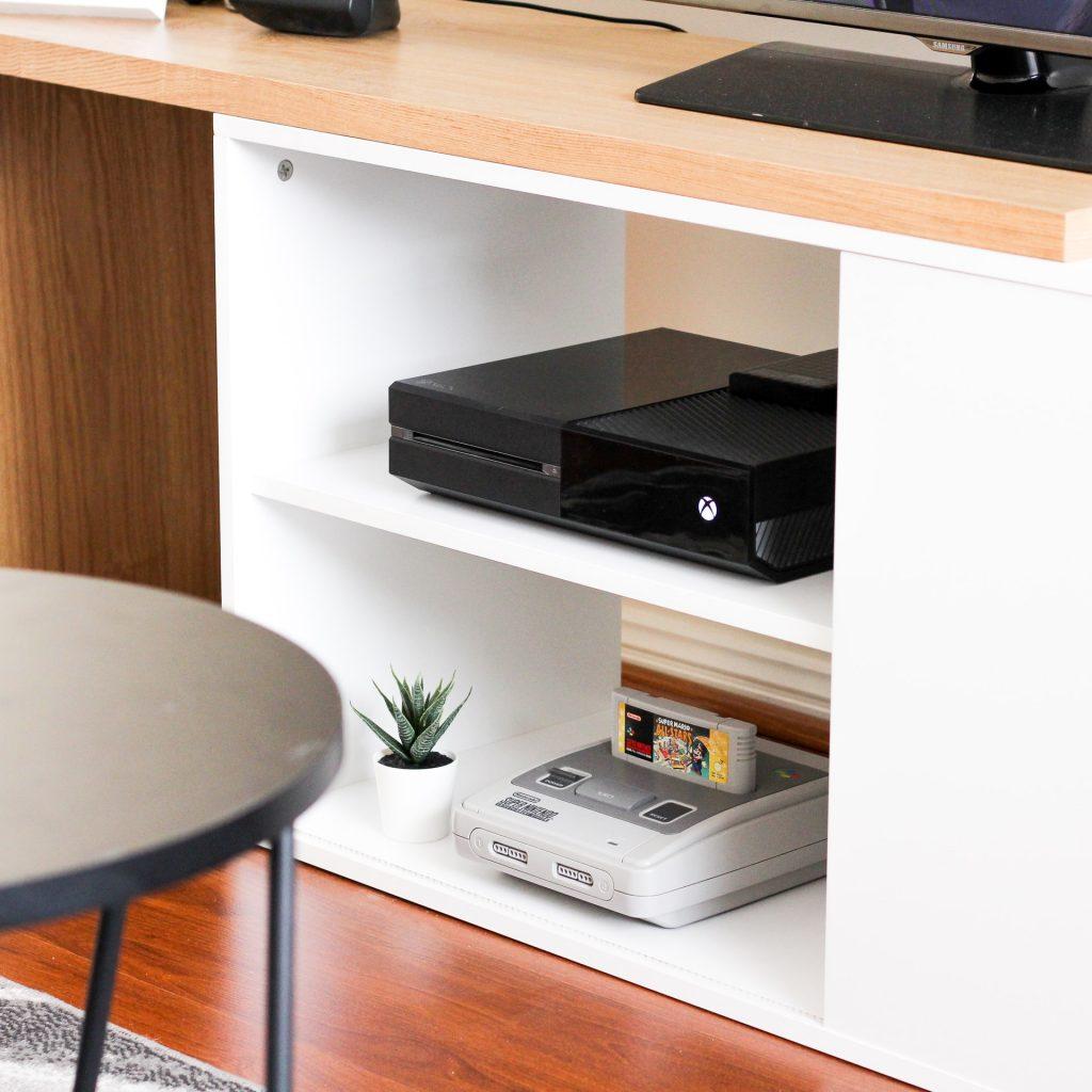 Xbox One Super Famicom