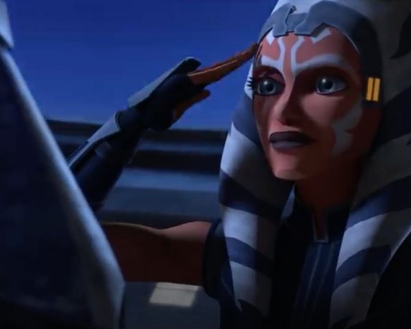 Star Wars Clone Wars Series Finale