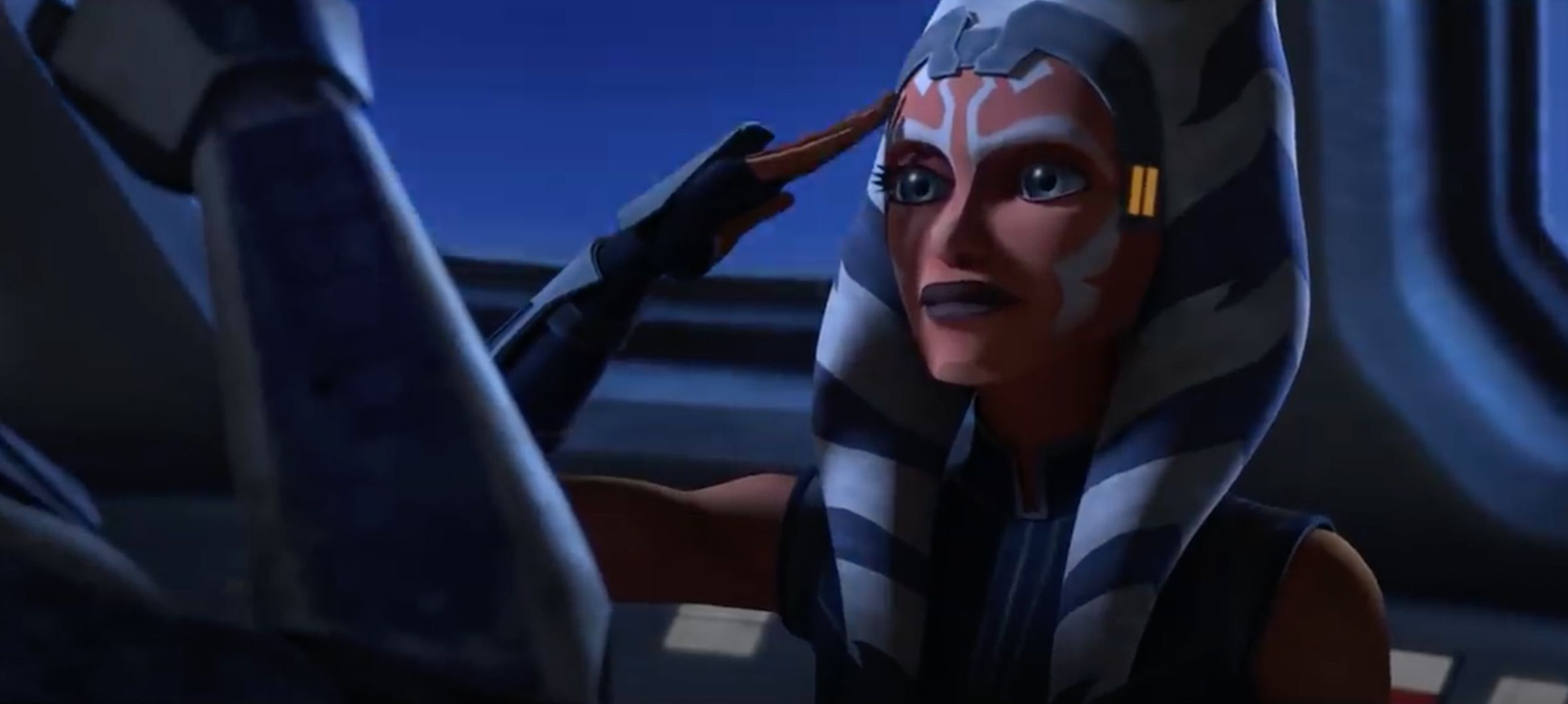 Star Wars The Clone Wars Series Finale Review That Shelf