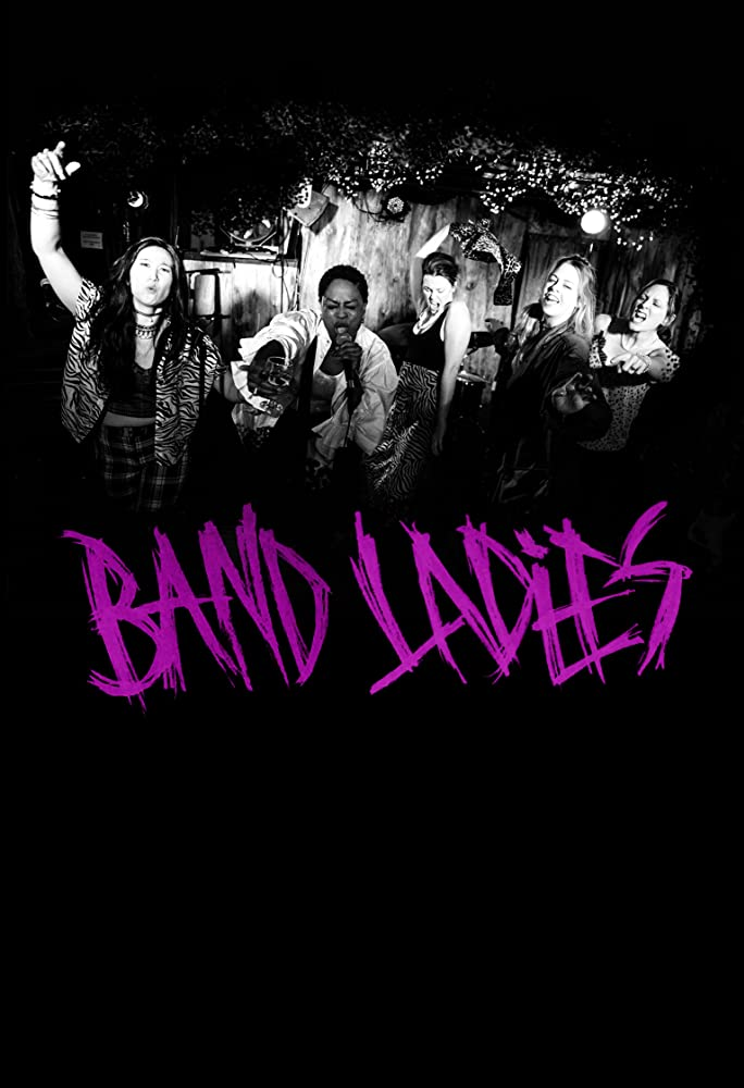 band-ladies-poster