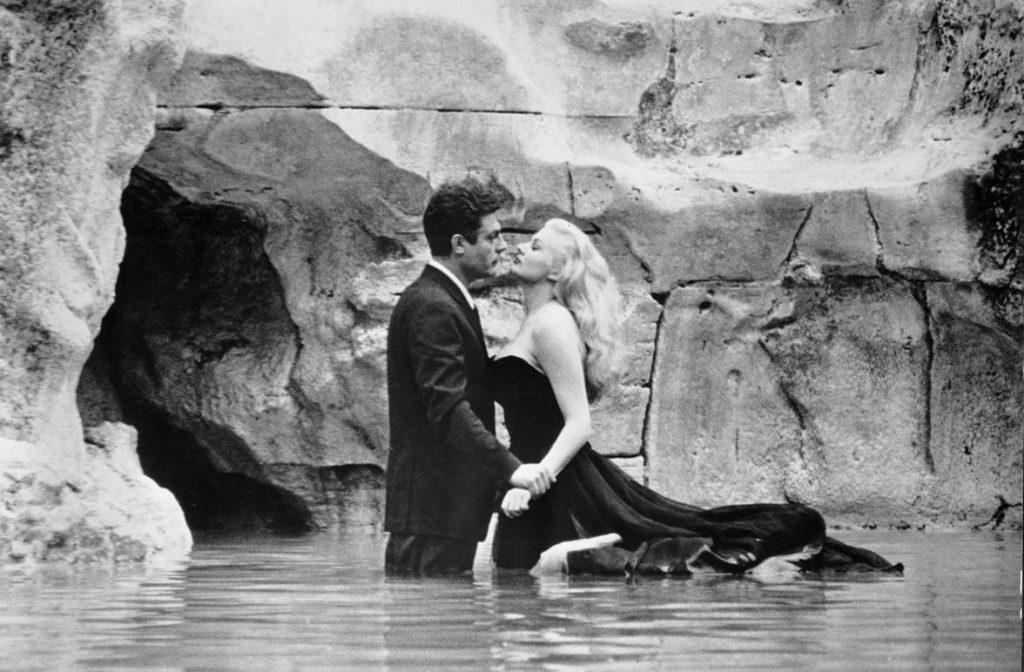 La dolce vita Cannes Palme d'or