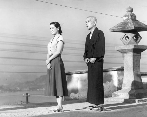 Tokyo story criterion collection