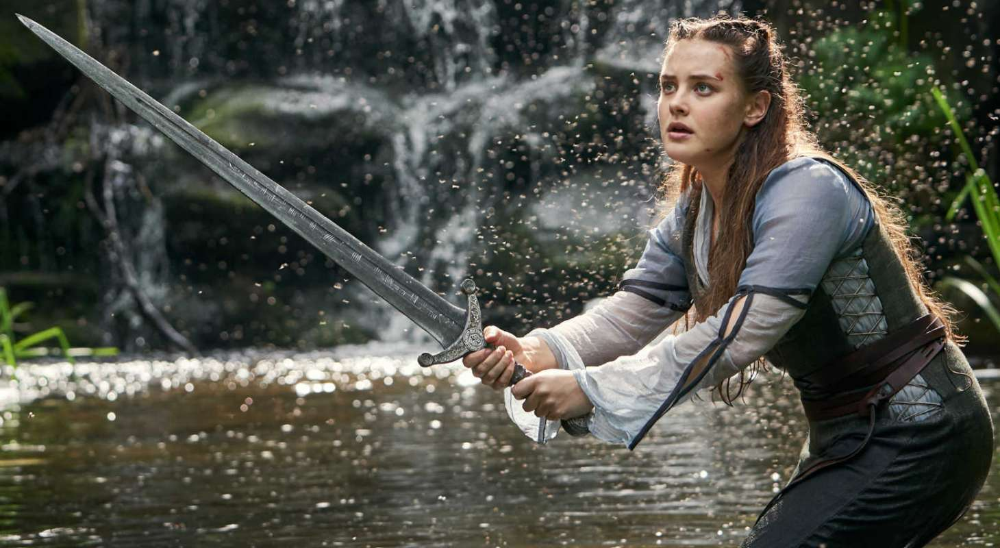 Tom-Wheeler-Series-Cursed-Nimue-Sword-Waterfall