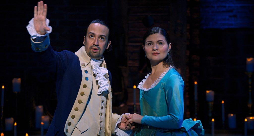 Hamilton Disney+ Featured