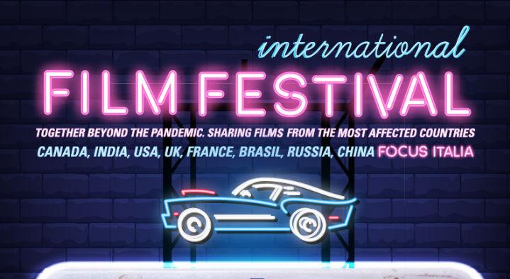 Lavazza-Drive in film festival poster_lavazza-01