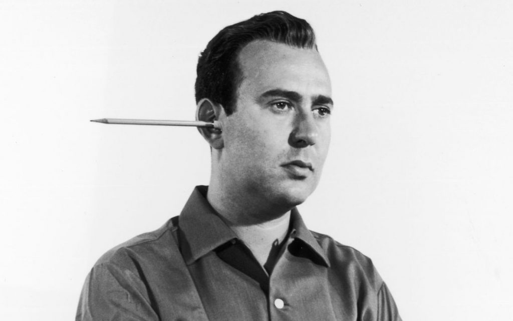 Carl Reiner Young