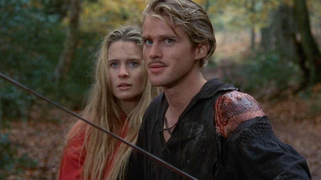 The Princess Bride TIFF People's Choice Award winner