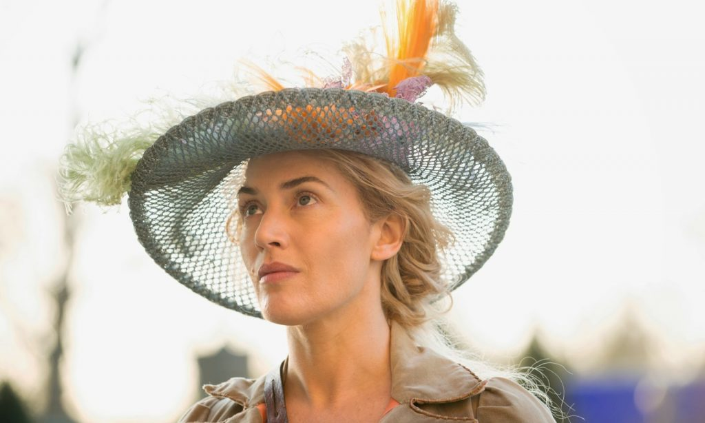 Kate Winslet A Little Chaos