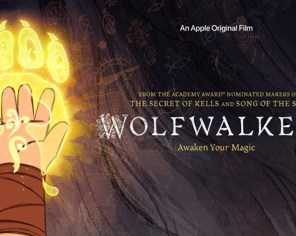 Wolfwalkers teaser