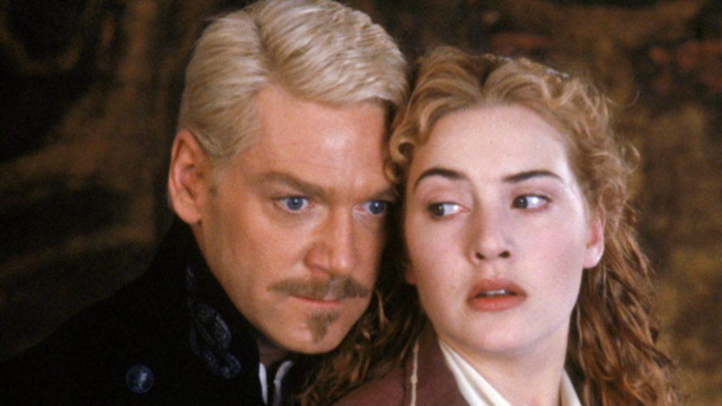 Kate Winslet Hamlet