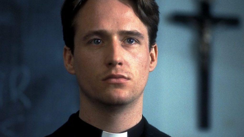 Priest Linus Roach