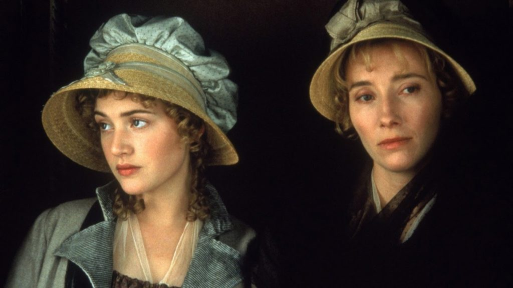 Kate Winslet Sense and Sensibility