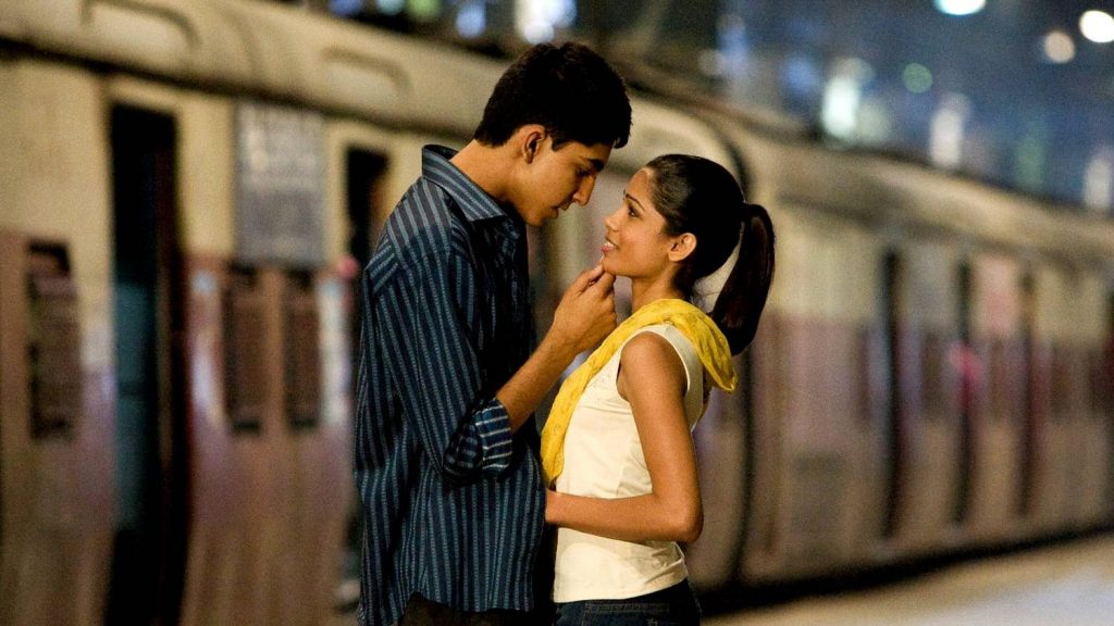 Slumdog Millionaire TIFF People's Choice Award winner