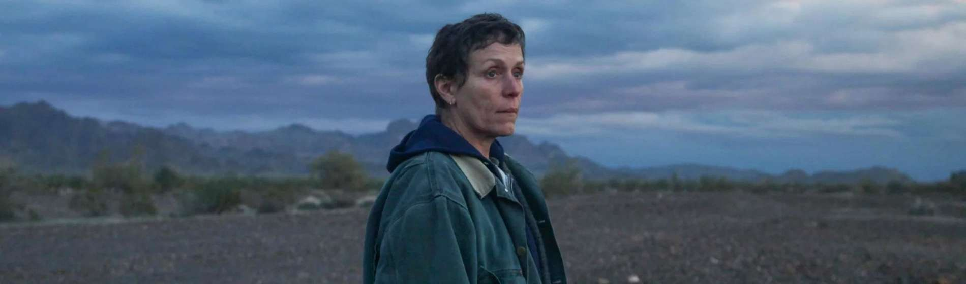 TIFF 2020 Nomadland Review